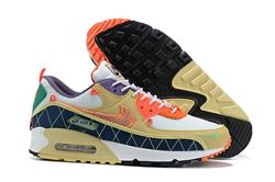 Men Nike Air Max 90 Running Shoe 440