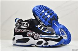 Men Nike Air Penny 5 Invisibility Cloak Basketball Shoes AAA 559