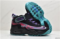 Men Nike Air Penny 5 Invisibility Cloak Basketball Shoes AAA 560