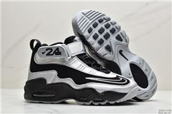 Men Nike Air Penny 5 Invisibility Cloak Basketball Shoes AAA 561