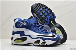 Men Nike Air Penny 5 Invisibility Cloak Basketball Shoes AAA 562