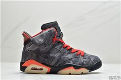 Men Air Jordan VI Basketball Shoes AAA 468