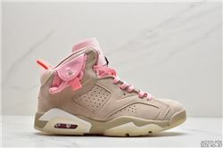 Men Air Jordan VI Basketball Shoes AAA 469