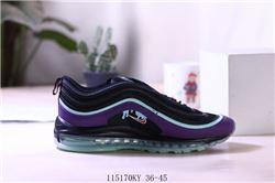 Women Nike Air Max 97 Sneakers 447