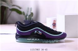 Men Nike Air Max 97 Running Shoes 584