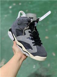 Men Air Jordan VI Basketball Shoes AAAA 470