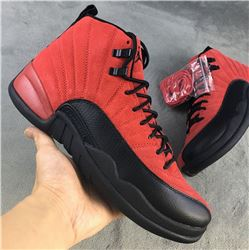 Men Basketball Shoes Air Jordan XII Retro AAAAAA 382
