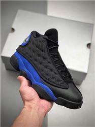 Men Air Jordan 13 Basketball Shoes AAAAAA 396