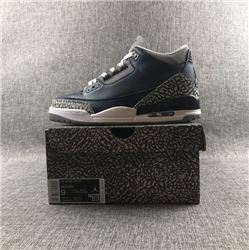 Men Air Jordan III Basketball Shoes AAA 404