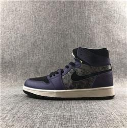 Men Air Jordan I Retro Basketball Shoes AAAAA 1061