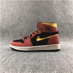 Men Air Jordan I Retro Basketball Shoes AAAAA 1062