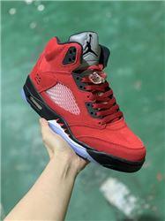 Men Air Jordan V Retro Basketball Shoes AAAAA 443