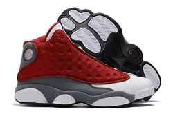 Men Air Jordan XIII Basketball Shoes AAA 420