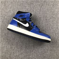 Women Air Jordan 1 Retro Sneakers AAAAA 763