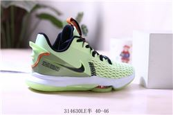 Men Nike LeBron 5 EP Basketball Shoes 1007