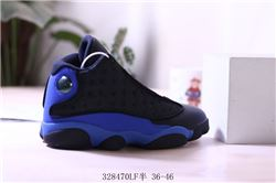 Men Air Jordan XIII Basketball Shoes AAAA 422