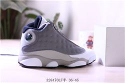 Women Air Jordan XIII Retro Sneakers AAAA 296