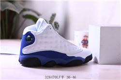 Women Air Jordan XIII Retro Sneakers AAAA 298