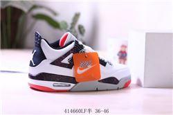 Men Air Jordan IV Retro Basketball Shoes AAA 600