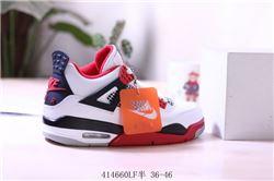 Men Air Jordan IV Retro Basketball Shoes AAA 601