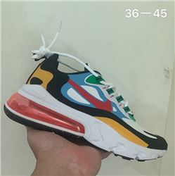 Men Nike Air Max 270 React Running Shoes 581