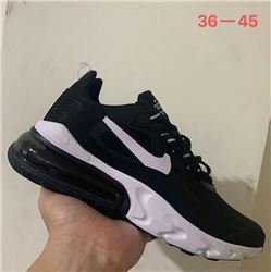 Men Nike Air Max 270 React Running Shoes 583