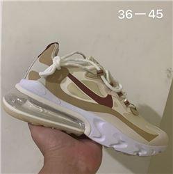 Men Nike Air Max 270 React Running Shoes 584