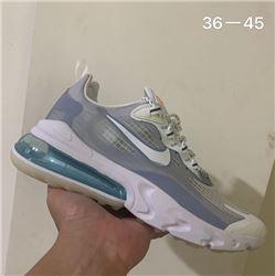 Men Nike Air Max 270 React Running Shoes 585