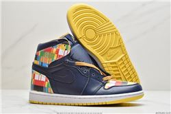 Women Air Jordan 1 Retro Sneakers AAA 765