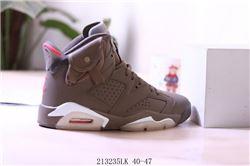 Men Air Jordan VI Basketball Shoes 471