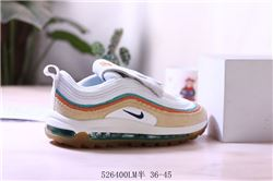 Women Nike Air Max 97 Sneakers AAAA 448