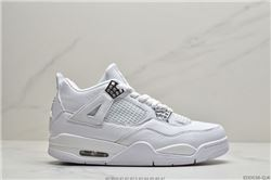 Men Air Jordan IV Retro Basketball Shoes AAAAA 607