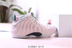 Men Nike Air Foamposite One Basketball Shoes 356