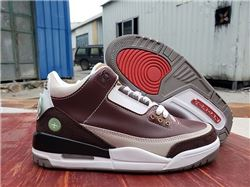 Men Air Jordan III Retro Basketball Shoes 441