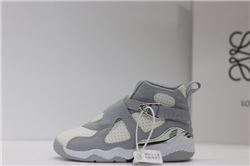 Kids Air Jordan VII Sneakers AAA 212