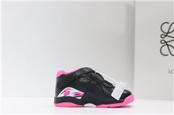 Kids Air Jordan VII Low Sneakers AAA 213