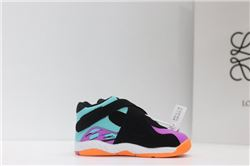 Kids Air Jordan VII Low Sneakers AAA 214