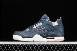 Men Air Jordan IV Retro Basketball Shoes AAAAAA 609
