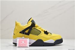 Men Air Jordan IV Retro Basketball Shoes AAAA 610