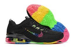 Women Nike Max Air Sneakers AAA 369