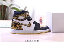 Women Air Jordan 1 Retro Sneakers 767