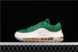 Men Nike Air Max 97 Running Shoes AAAA 588