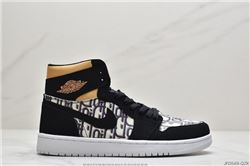 Women Air Jordan 1 Retro Sneakers AAA 768