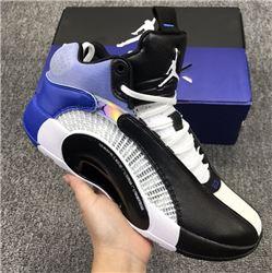 Men Air Jordan 35 Basketball Shoes 220