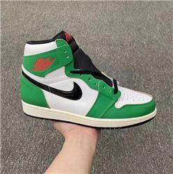 Women Air Jordan 1 Retro Sneakers AAAAA 771