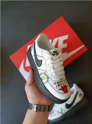 Kids Air Force 1 Sneakers 244