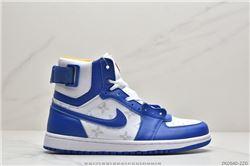 Men Air Jordan I Retro Basketball Shoes AAAA 1075