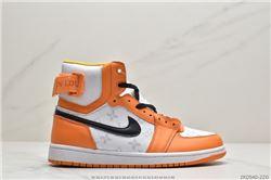 Men Air Jordan I Retro Basketball Shoes AAAA 1076