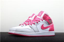 Women Air Jordan 1 Retro Sneakers AAAAA 775