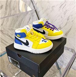 Kids Air Jordan I Kobe Sneakers 334